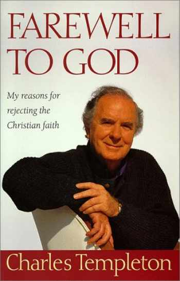 9780771084225-0771084226-Farewell to God: My Reasons for Rejecting the Christian Faith