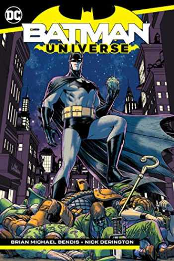 9781401294847-1401294847-Batman: Universe