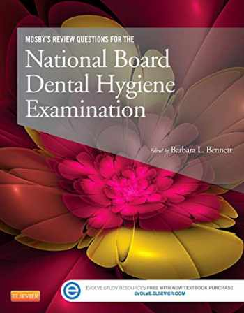 9780323101721-0323101720-Mosby's Review Questions for the National Board Dental Hygiene Examination