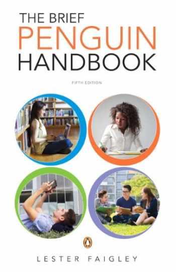 9780321926296-0321926293-The Brief Penguin Handbook (5th Edition)