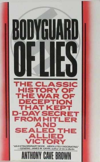 9780688102814-0688102816-Bodyguard of Lies