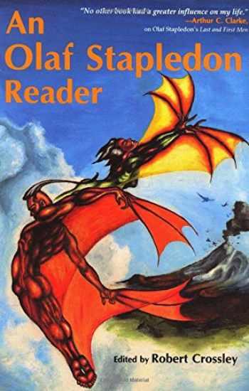 9780815604303-0815604300-An Olaf Stapledon Reader (Casebooks; 18)