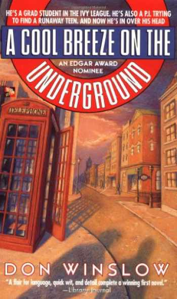 9780312958640-0312958641-A Cool Breeze on the Underground (Neal Carey Mysteries)