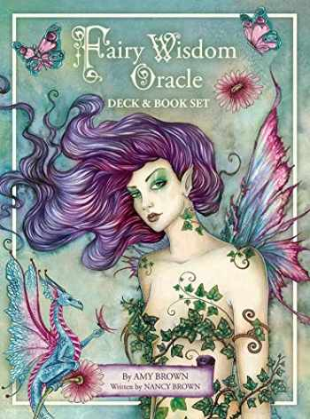 9781572819924-1572819928-Fairy Wisdom Oracle Deck and Book Set