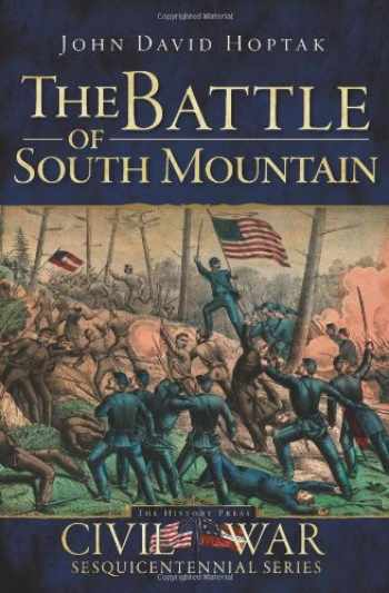 9781596294011-1596294019-The Battle of South Mountain (Civil War Series)