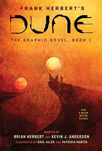 9781419731501-1419731505-Dune: Book 1 (Dune: The Graphic Novel) (Volume 1)