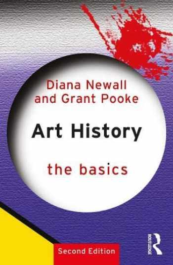 9780415856614-0415856612-Art History: The Basics