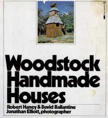 9780345255921-0345255925-Woodstock Handmade Houses