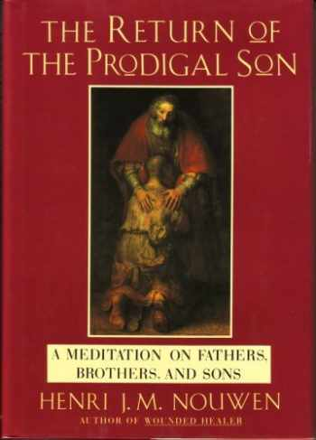 9780385418676-0385418671-Return of the Prodigal Son