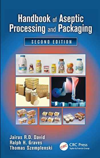9781439807194-1439807191-Handbook of Aseptic Processing and Packaging