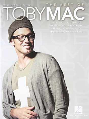 9781480302310-1480302317-The Best of TobyMac (PIANO, VOIX, GU)