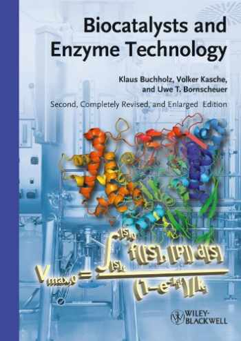 9783527329892-3527329897-Biocatalysts and Enzyme Technology