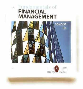 9781305635951-1305635957-Fundamentals of Financial Management, Concise, Loose-Leaf Version