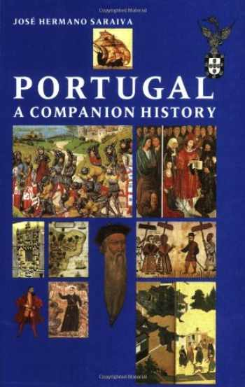 9781857542110-1857542118-Portugal: A Companion History (Aspects of Portugal S.)