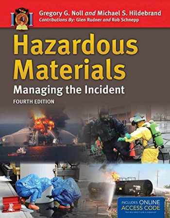 9781449670849-1449670849-Hazardous Materials: Managing the Incident