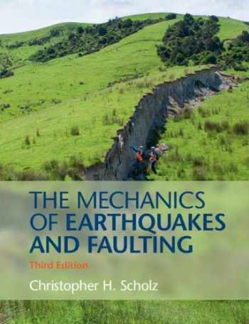 9781316615232-1316615235-The Mechanics of Earthquakes and Faulting