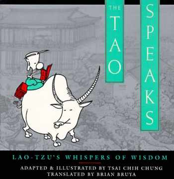 9780385472593-0385472595-The Tao Speaks: Lao-Tzu's Whispers of Wisdom