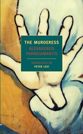 9781590173503-1590173503-The Murderess (New York Review Books Classics)