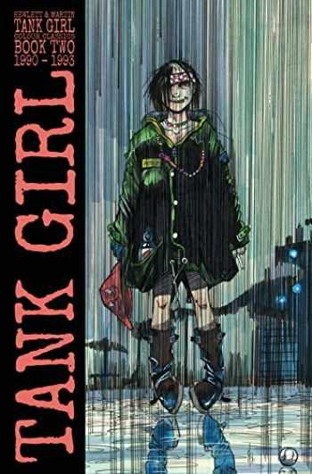 9781785866777-178586677X-Tank Girl: Color Classics Book 2 1990-1993 (Tank Girl Full Colour Classics)