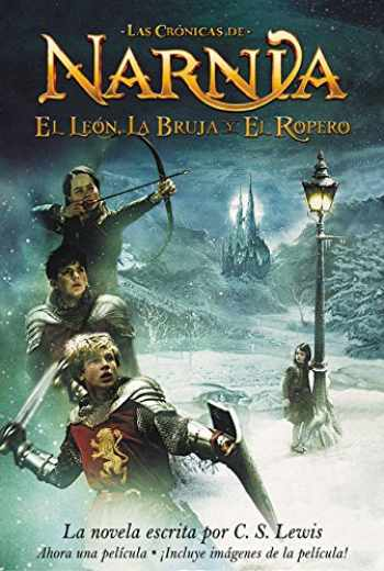 9780060842536-0060842539-El leon, la bruja y el ropero: The Lion, the Witch and the Wardrobe (Spanish edition) (Las cronicas de Narnia, 2)