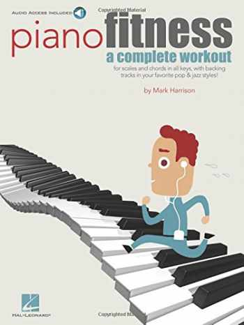 9781423493068-1423493060-Piano Fitness: A Complete Workout