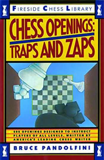 9780671656904-0671656902-Chess Opening - Traps and Zaps - VOLUME 1