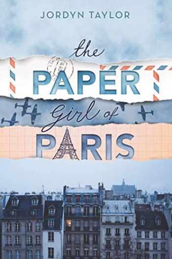 9780062936622-006293662X-The Paper Girl of Paris