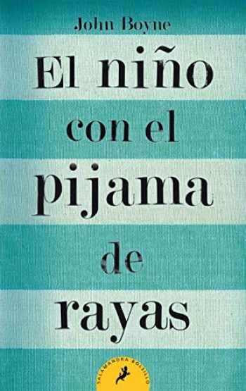 9788498382549-8498382548-El niño con el pijama de rayas/ The Boy In The Striped Pyjamas (Letras de bolsillo / Pocket Letters) (Spanish Edition)