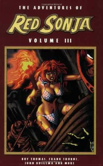 9781933305981-1933305983-The Adventures of Red Sonja, Vol. 3 (Marvel) (Red Sonja: She-Devil with a Sword)