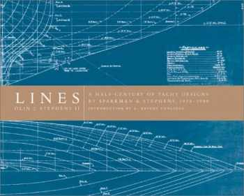 9781567921953-1567921957-Lines: A Half-Century of Yacht Designs by Sparkman & Stephens, 1930-1980
