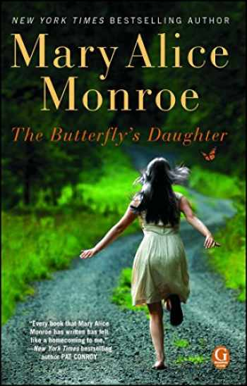 9781439170687-1439170681-The Butterfly's Daughter