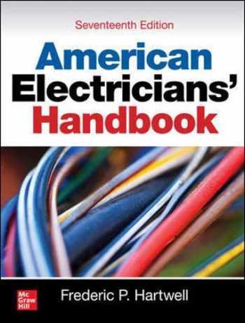 9781260457919-1260457915-American Electricians' Handbook, Seventeenth Edition