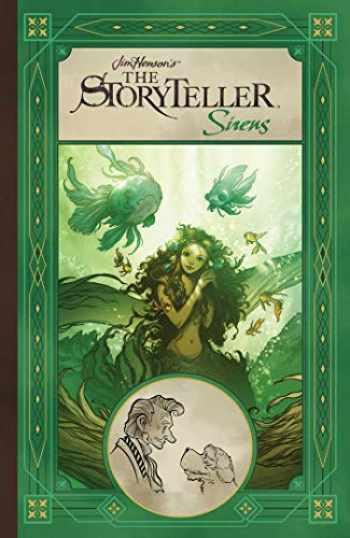 9781684154470-1684154472-Jim Henson's The Storyteller: Sirens