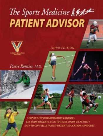 9780984303106-0984303103-The Sports Medicine Patient Advisor, Third Edition