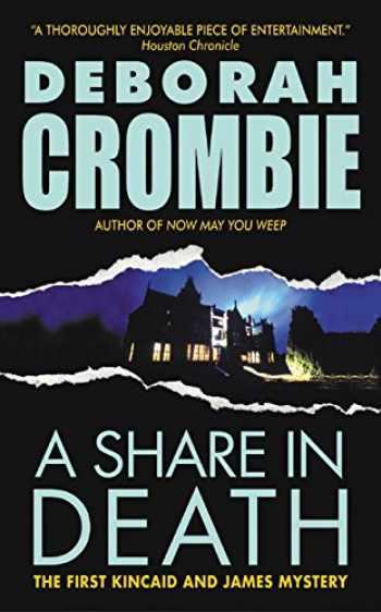 9780060534387-0060534389-A Share in Death (Duncan Kincaid/Gemma James Novels, 1)