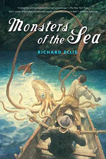 9781592289677-1592289673-Monsters of the Sea