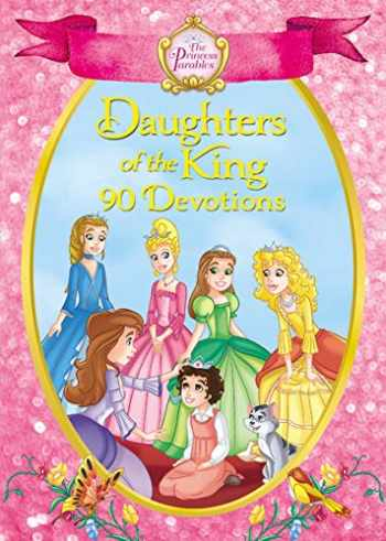 9780310756217-0310756219-The Princess Parables Daughters of the King: 90 Devotions