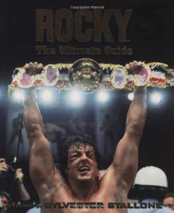 9780756626228-0756626226-Rocky: The Ultimate Guide