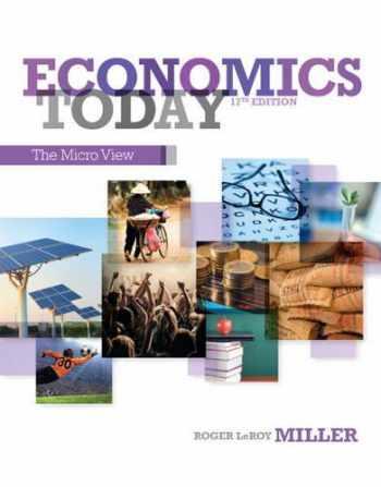 9780132948883-0132948885-Economics Today: The Micro View (17th Edition)