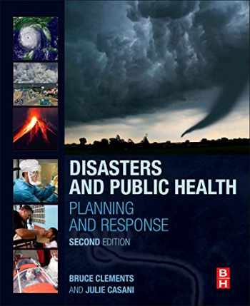 9780128019801-0128019808-Disasters and Public Health: Planning and Response