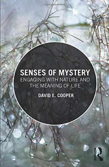 9781138078734-1138078735-Senses of Mystery