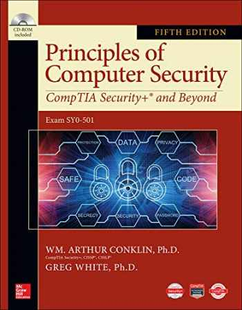 9781260026016-1260026019-Principles of Computer Security: CompTIA Security+ and Beyond, Fifth Edition