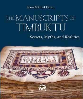 9781569026380-1569026386-Manuscripts of Timbuktu, The