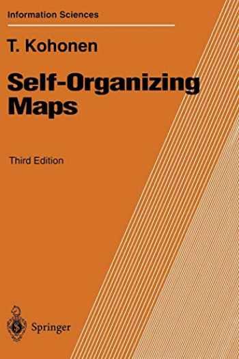 9783540679219-3540679219-Self-Organizing Maps