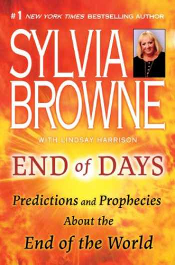 9780525950677-0525950672-End of Days: Predictions and Prophecies About the End of the World