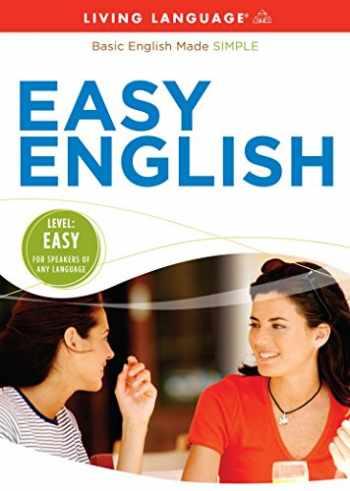 9781400006045-140000604X-Easy English: Basic English Made Simple (ESL)