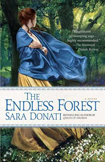 9780553589917-0553589911-The Endless Forest: A Novel (Wilderness)