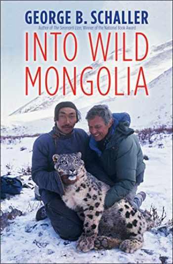 9780300246179-030024617X-Into Wild Mongolia