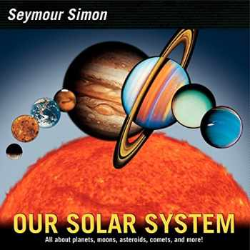 9780061140105-0061140104-Our Solar System: Revised Edition