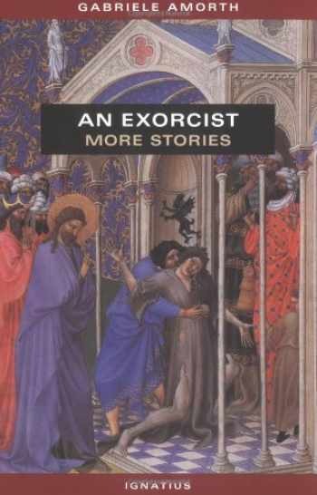 9780898709179-0898709172-An Exorcist: More Stories